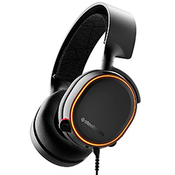 Compare SteelSeries Arctis 5