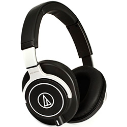 Compare Audio-Technica ATH-M70x