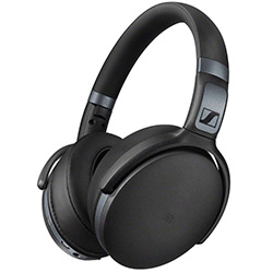 Sennheiser HD 4.40 BT review