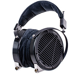 Audeze LCD-X review