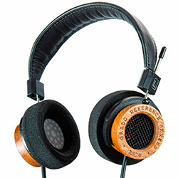 GRADO RS2e review