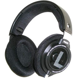 Compare Philips SHP9500