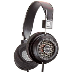 GRADO SR225e review