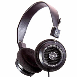 GRADO SR60e review