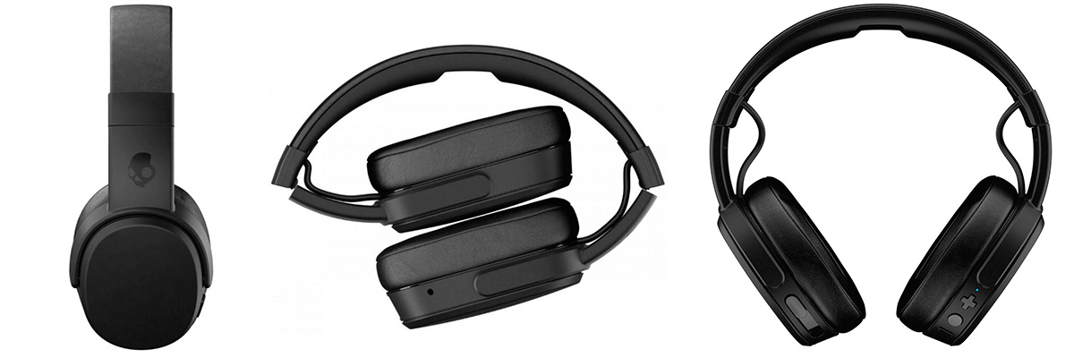 Skullcandy Crusher pros and cons
