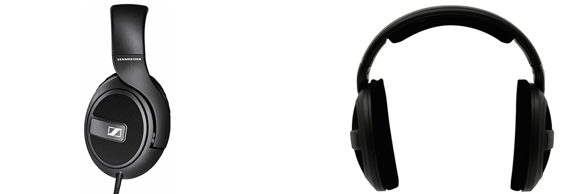 Sennheiser HD 559 pros and cons