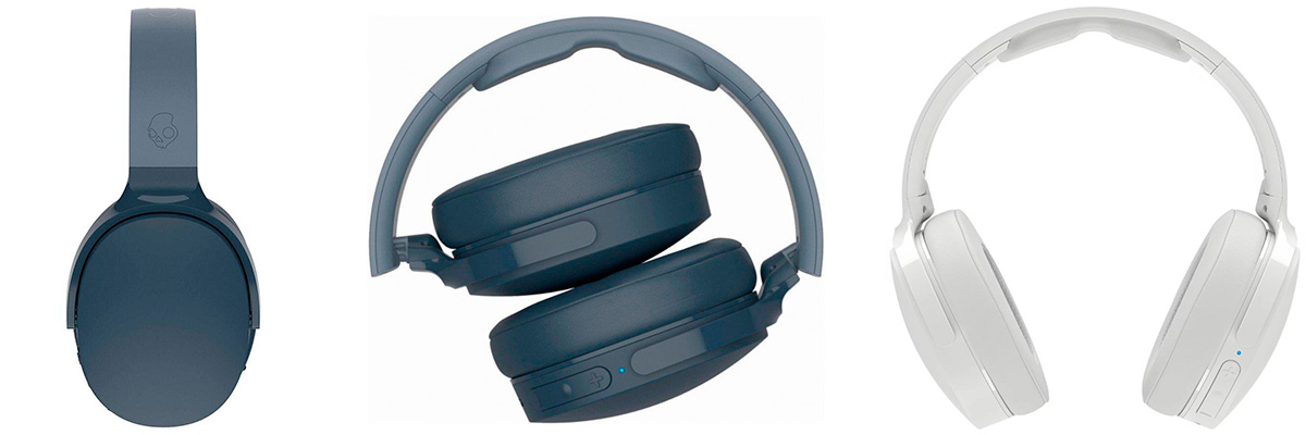 Skullcandy Hesh 3 pros and cons