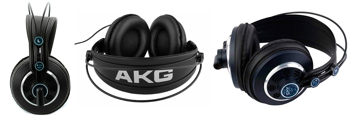 AKG K240 MKII pros and cons