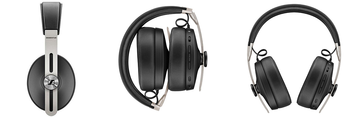 Sennheiser Momentum 3 pros and cons