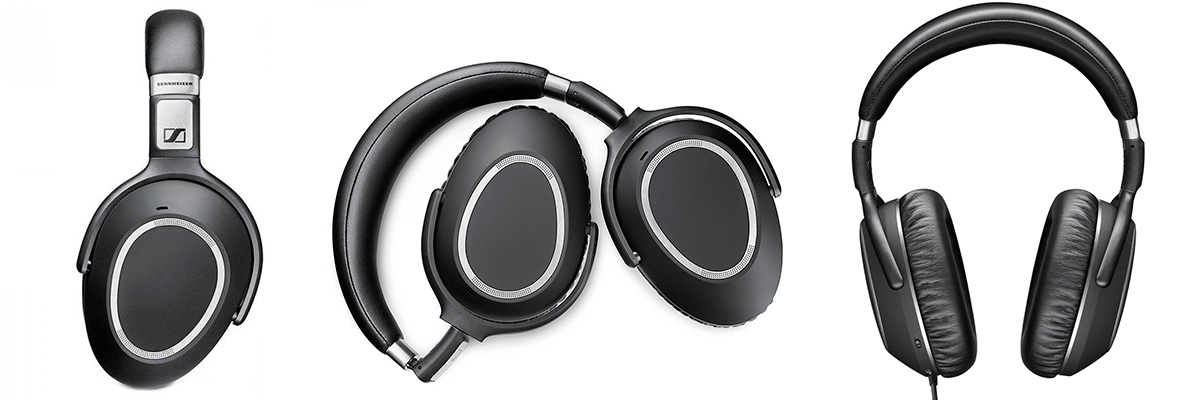 Sennheiser PXC 550 pros and cons