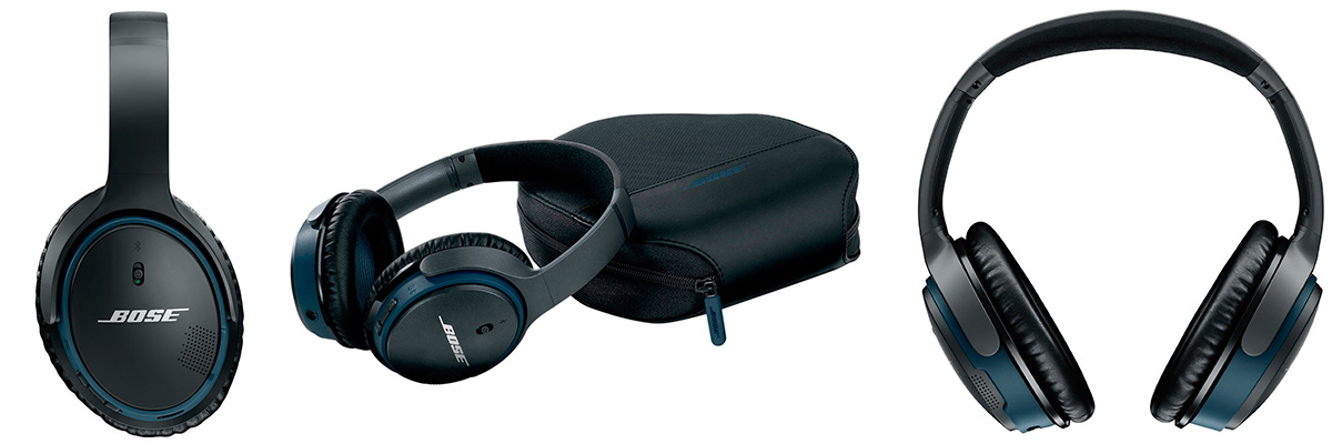 Bose SoundLink Around Ear II