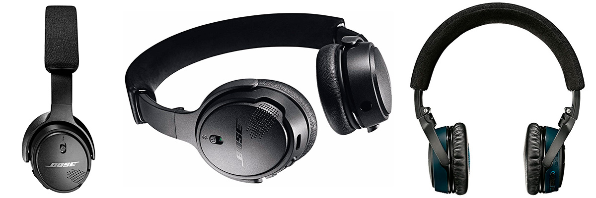 Bose Soundlink On-ear pros and cons