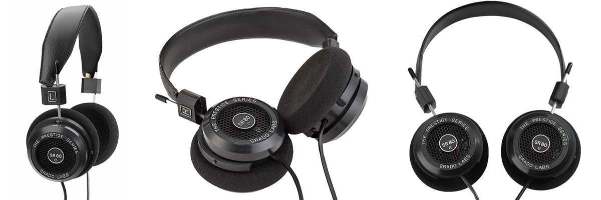 GRADO SR80e pros and cons
