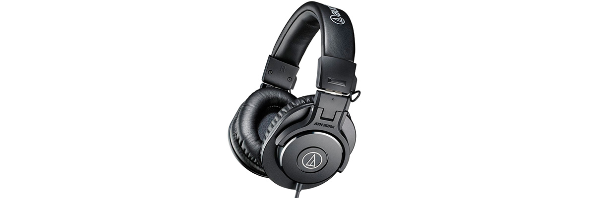 Audio-Technica ATH-M30x review